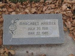 Margaret Harmer