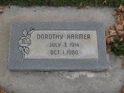 Dorothy Harmer