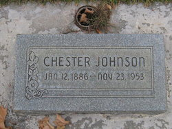 Chester Lamar Johnson