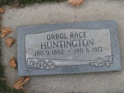 Orrol Race Huntington