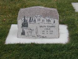 Ralph Edward Child