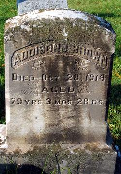 Addison J Brown