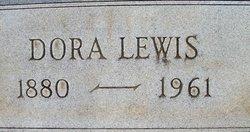 Dora Y. Lewis