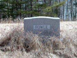 Fowle Memorial