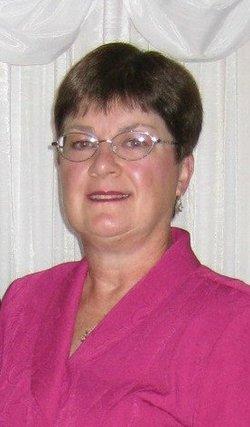 Nancy Burr