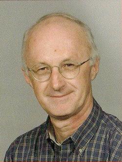 Ron Parsons