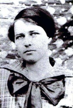 Mary Rosetta <I>Langham</I> Clark