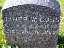 James W. Goss