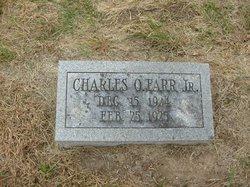Charles Oliver Farr, Jr