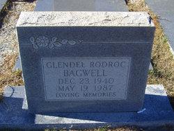 Glendel Rodrick Bagwell