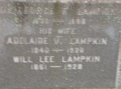Will Lee Lampkin