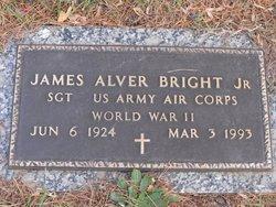 James Alver Bright Jr.