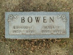 William F. Bowen