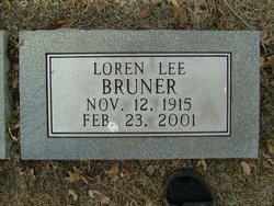 Loren Lee Bruner