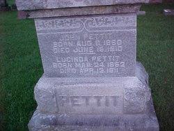 John Pettit
