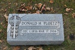 Donald Henry Ploetz