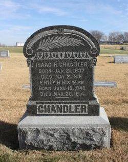 Hayden chandler