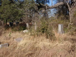 Patrick Cemetery