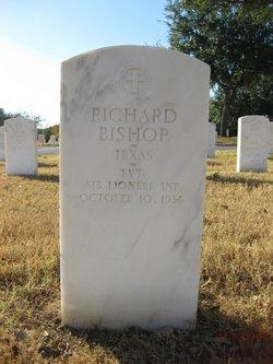 Richard Bishop