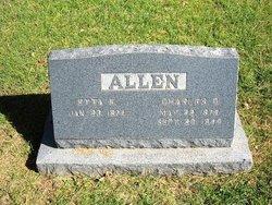 Charles Orlando Allen
