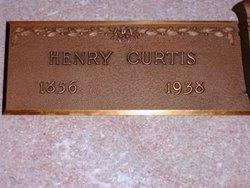 Henry Curtis