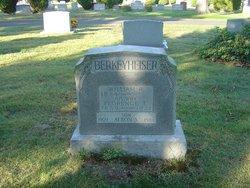 William R Berkeyheiser