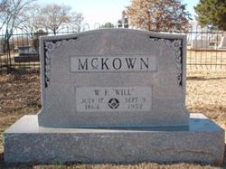William F. McKown