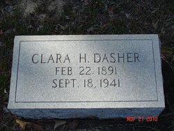 Clara H. Dasher