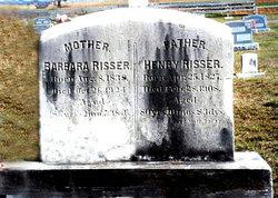 Barbara Kendig <I>Breneman</I> Risser