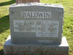 George Thomas Baldwin