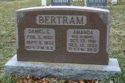 Amanda <I>Hummel</I> Bertram