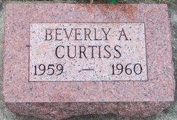Beverly Ann Curtiss