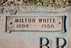 Milton White Brewer