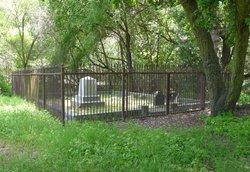 Muir-Strentzel Hanna Cemetery