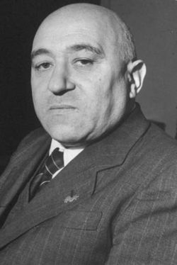 Matyas Rakosi