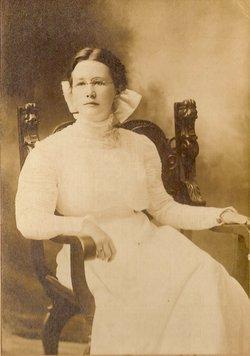 Ethel E. <I>Stewart</I> Hoad