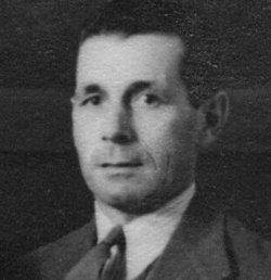 George Antoine DeCoux