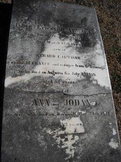 Ann Jodan <I>Grace</I> Lartigue