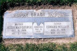 Edward William Braby
