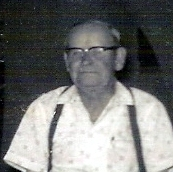 Guy Elwood Buckley