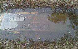 El Freda Adams