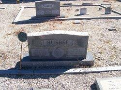 Hillery P Busbee