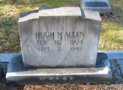 Hugh N. Allen