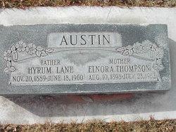 Hyrum Lane Austin