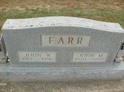 John M. Farr