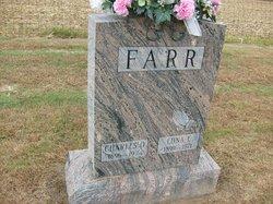 Edna L. <I>Knott</I> Farr