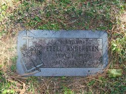Ezell <I>Brooks</I> Anderssen