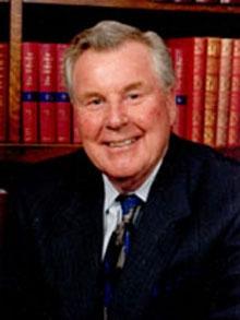Sterling Rufus Lyon