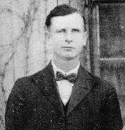 Alfred Max Gerstenberger