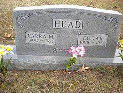Carra M. <I>Napier</I> Head